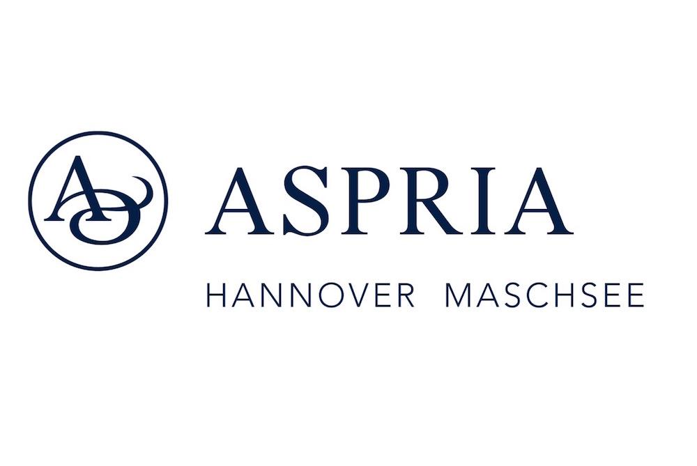 Logo Aspria Hannover Maschsee