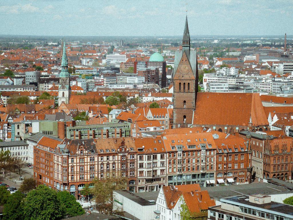 7 Fakten über Hannover