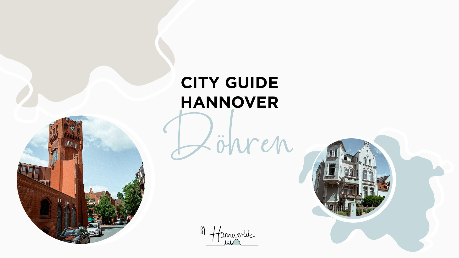 City Guide Döhren